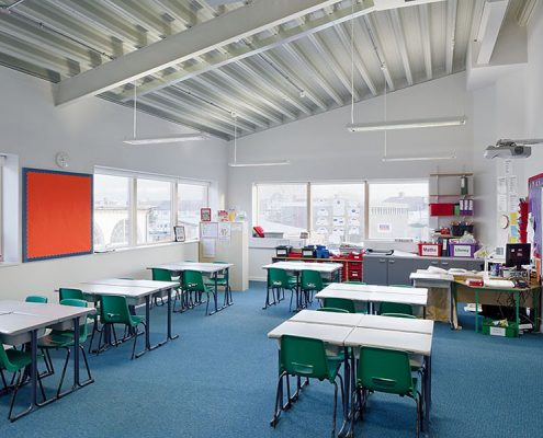 Fern Hill School